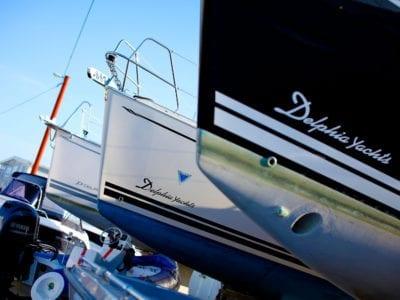 Begagnade Segelbåtar