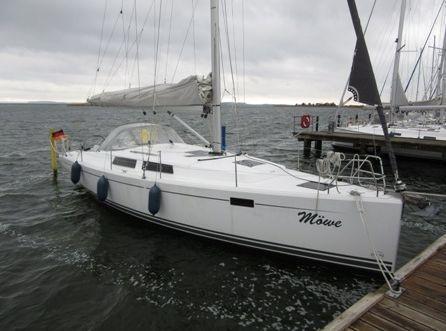Hanse 385 (Begagnad)