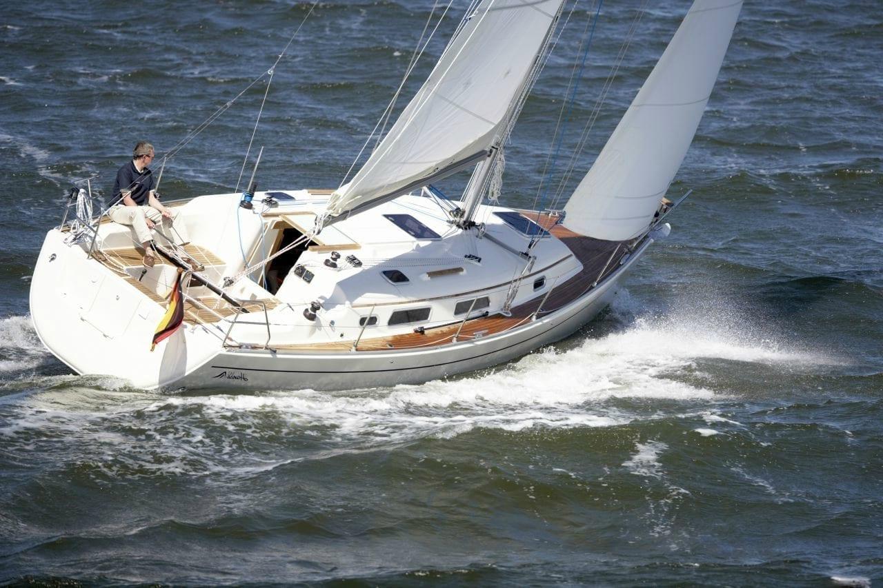 Hanse 342 2006