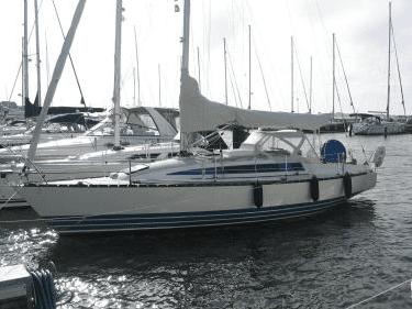 X-Yacht 342 (Begagnad)