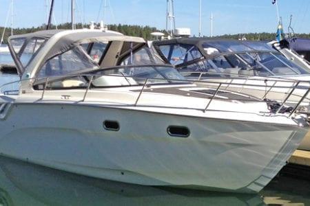 Bavaria 28 Sport Motorbåt (Begagnad)