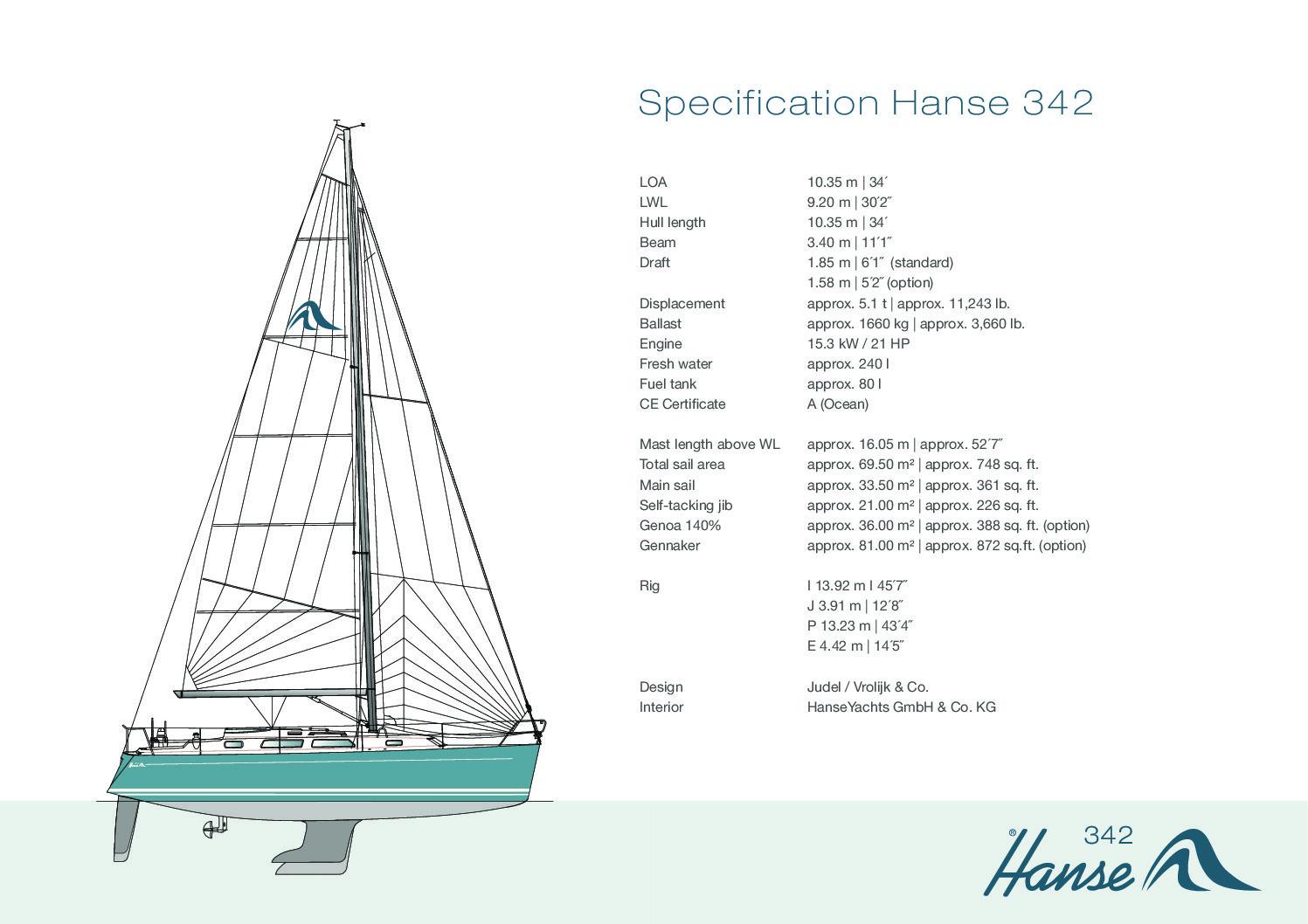 H342 2005 spec