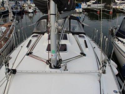 Hanse 342 (Begagnad)