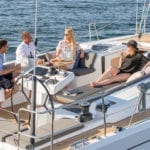 Hanse 548 Test Yachting World 2018
