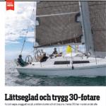 Båtliv Om Hanse 315