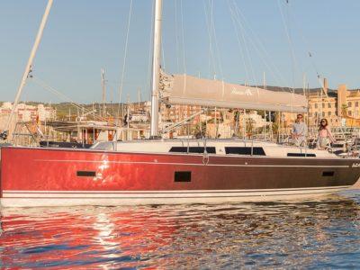 Ökad Orderingång Av Nya Båtar Inför 2021